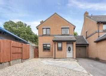 Thumbnail 3 bed link-detached house for sale in Oxford Road, Kidlington