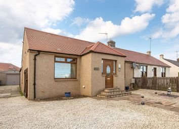 Thumbnail 3 bed semi-detached bungalow for sale in 16 Summerfield Road, Dunbar
