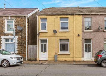Thumbnail 3 bedroom property to rent in Castle Street, Maesteg