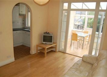 Thumbnail 4 bed terraced house to rent in Durnsford Road, Wimbledon Park, London