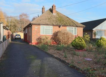 Thumbnail 2 bed detached bungalow for sale in Holly Road, Farnborough
