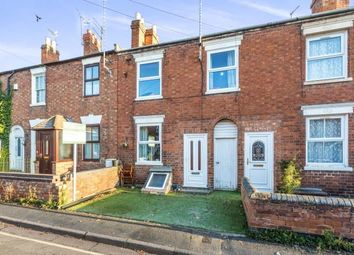 Thumbnail 3 bed terraced house for sale in Portland Street, Diglis, Worcester, Worcestershire