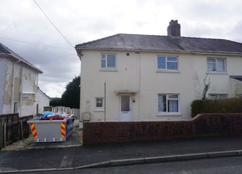 Thumbnail 3 bed semi-detached house for sale in Maesgwyn, Pontyates, Llanelli