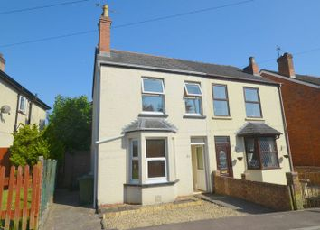Thumbnail 3 bed semi-detached house for sale in Primrose Hill, Lydney