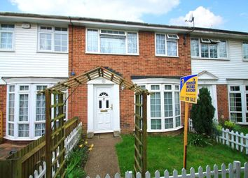 Thumbnail 3 bedroom terraced house to rent in Thistle Walk, Sittingbourne