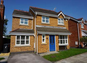 4 bed detached house for sale in Chestnut Walk, Melling L31