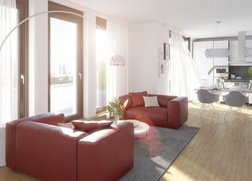 Thumbnail 2 bed apartment for sale in Mitte, Berlin, 10115, Germany