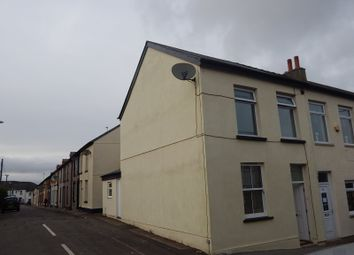 Thumbnail 2 bed end terrace house to rent in Oxford Terrace, Forgeside, Blaenavon