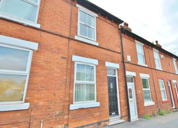 Thumbnail 3 bed terraced house to rent in Bar Lane Industrial Park, Bar Lane, Nottingham
