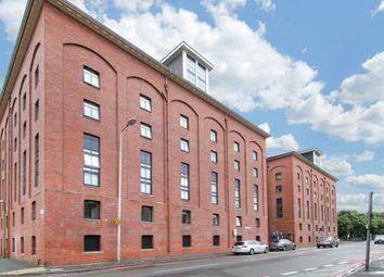 Thumbnail 1 bed flat for sale in 165/5 Slateford Road, Edinburgh