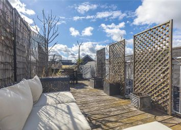 2 bed flat for sale in St. Saviours House, 21 Bermondsey Wall West, London SE16
