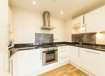 Thumbnail 2 bedroom flat for sale in Icon Building, 39 Ilford Hill