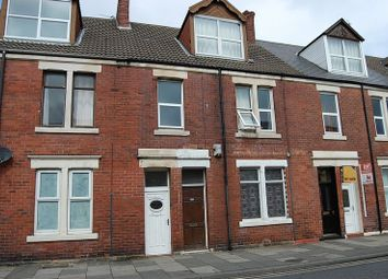 Thumbnail 2 bedroom flat for sale in High Street East, Wallsend