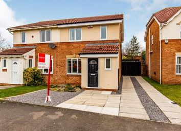 Thumbnail 3 bed semi-detached house for sale in Diligence Way, Eaglescliffe, Stockton On Tees
