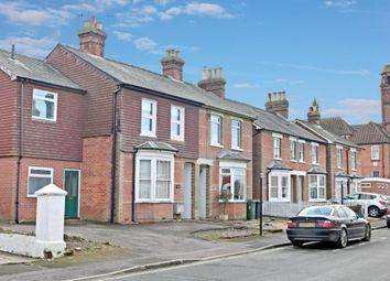 Thumbnail 2 bed maisonette for sale in Beaconsfield Road, Basingstoke