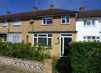 3 bed terraced house for sale in Thirston Path, Borehamwood WD6