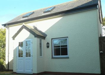 Thumbnail 1 bed cottage to rent in St. Eval, Wadebridge