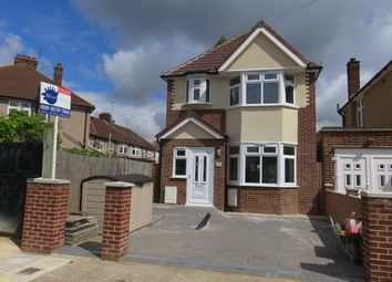 Thumbnail 3 bed semi-detached house for sale in Shelley Crescent, Hounslow