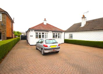 3 bed bungalow for sale in Humberstone Lane, Thurmaston, Leicester LE4