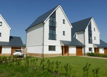 Thumbnail 5 bed detached house for sale in Dunstall Lane, St. Marys Bay, Romney Marsh