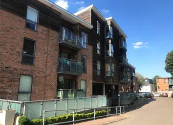 Thumbnail 2 bed flat to rent in Saxon Chase, Dickenson Road, London