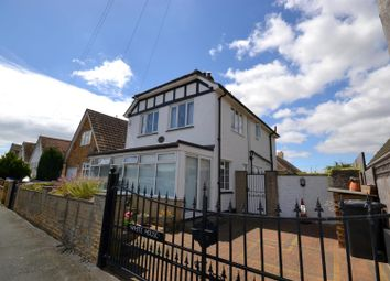 Thumbnail 4 bedroom detached house for sale in Garden Road, Jaywick, Clacton-On-Sea