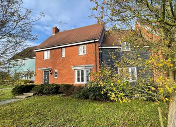 Thumbnail 4 bed property for sale in West Hanningfield Road, Great Baddow, Chelmsford