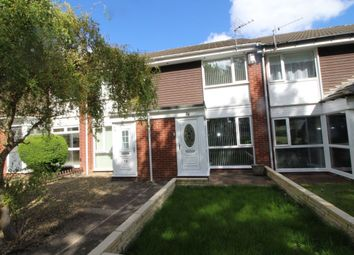 Thumbnail 2 bed terraced house to rent in Chichester Close, Brunton Bridge, Newcastle Upon Tyne