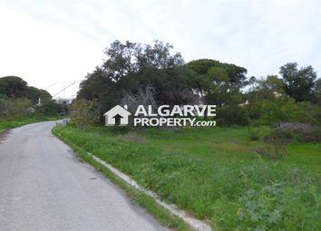 Thumbnail Land for sale in Semino, Quarteira, Loulé Algarve