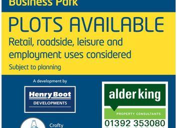 Thumbnail Retail premises to let in Pool, Redruth