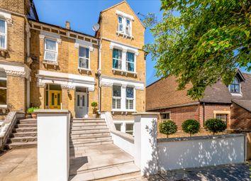 Thumbnail 3 bed maisonette for sale in Moreton Road, South Croydon