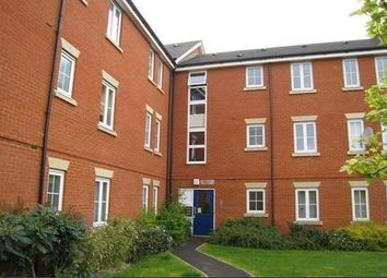 Thumbnail 2 bed flat to rent in Framlington Court, Norwich Crescent