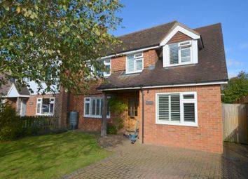Thumbnail 4 bed semi-detached house to rent in High Street, Great Missenden