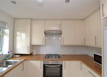 Thumbnail 1 bed flat to rent in Marshalls Close, London