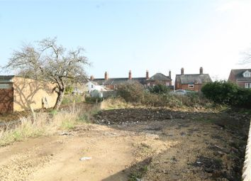 Thumbnail Land for sale in Crown Walk, High Street, Oakham