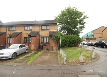 Thumbnail 2 bedroom property for sale in Park View Road, London