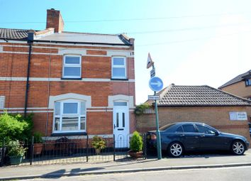 Thumbnail 3 bedroom terraced house for sale in Spring Road, Boscombe, Bournemouth
