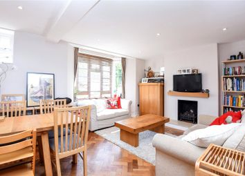 Thumbnail 2 bed flat for sale in The Hollies, The Drive, Bounds Green, London