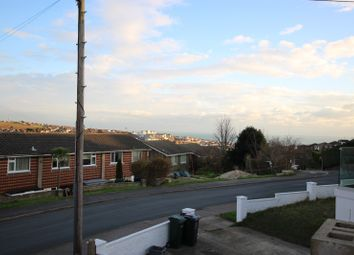 Thumbnail 2 bed bungalow to rent in Westmeston Avenue, Saltdean, Brighton