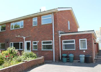 Thumbnail 2 bed flat to rent in Courtlands, Ravens Way