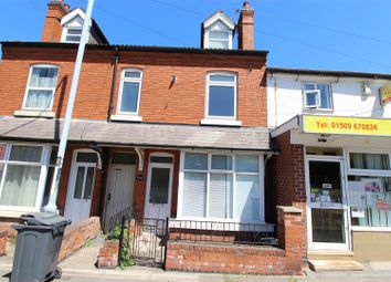 Thumbnail 5 bed terraced house to rent in Derby Road, Kegworth, Derby