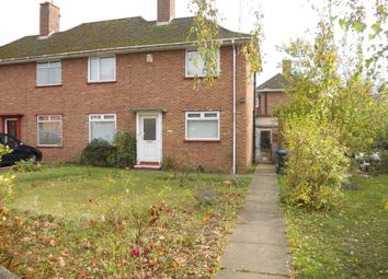 Thumbnail 1 bedroom semi-detached house to rent in Rockingham Road, Norwich