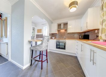 Thumbnail 2 bed semi-detached house for sale in Staghills Road, Newchurch, Rossendale