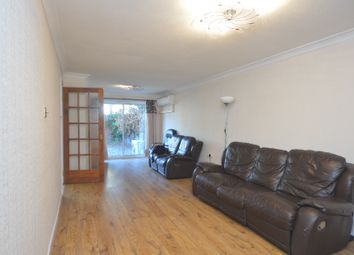 Thumbnail 4 bed terraced house to rent in Ermine Side, Enfield