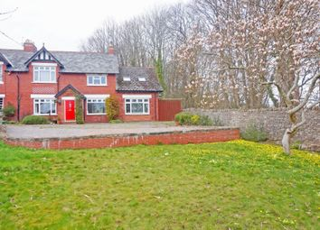 Thumbnail 4 bedroom cottage for sale in Castlewood Cottages, Dinas Powys