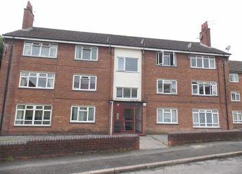 Thumbnail 2 bed flat for sale in Warren Close, Rhydyfelin, Pontypridd