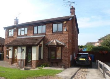 Thumbnail 3 bedroom semi-detached house to rent in Sycamore Close, Hull