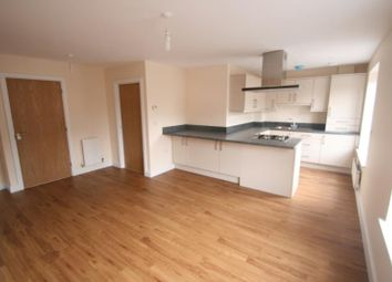 Thumbnail 2 bed flat to rent in Sawmill Road, Colchester, Essex