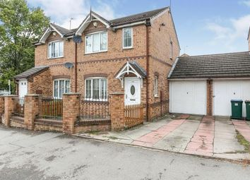 3 bed semi-detached house for sale in Robin Hood Road, Willenhall, Coventry, West Midlands CV3