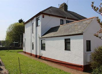 Thumbnail 3 bed semi-detached house for sale in Heywood Lane, Tenby